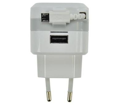 Soligt USB nabíjecí adaptér + DOPRAVA ZDARMA