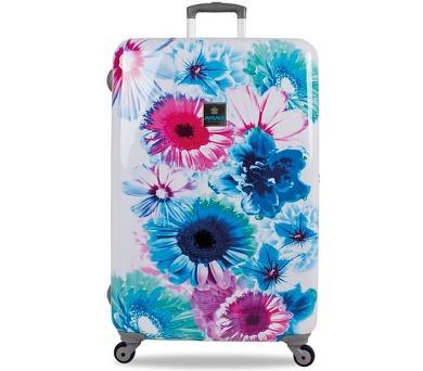 Cestovní kufr SUITSUIT® TR-1216/3-70 - Bright Botanica