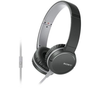 Sony MDRZX660APB.CE7 - černá
