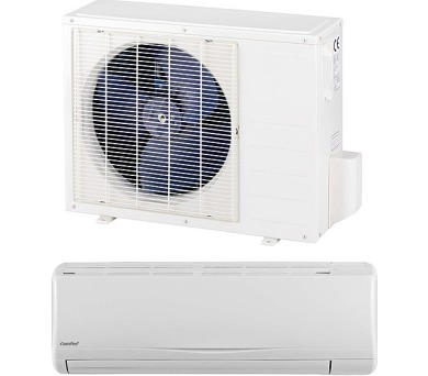 Klimatizace Midea/Comfee MSR23-18HRDN1-QE Split Inverter QUICK do 60m2 + DOPRAVA ZDARMA