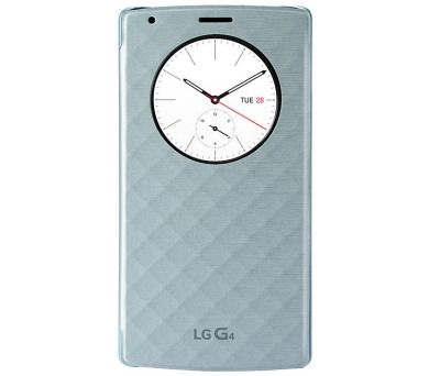 LG Quick Circle (Replacement) pro G4 - modré