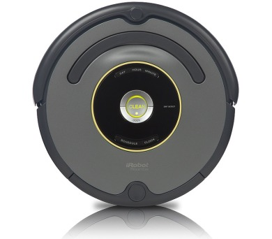 iRobot Roomba 651 + DOPRAVA ZDARMA