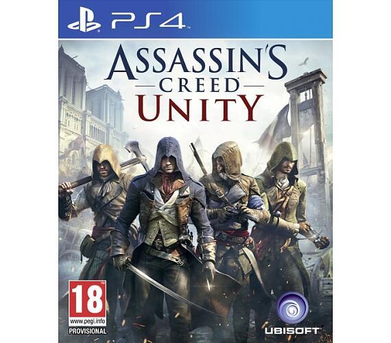 Ubisoft PlayStation 4 Assassin's Creed: Unity