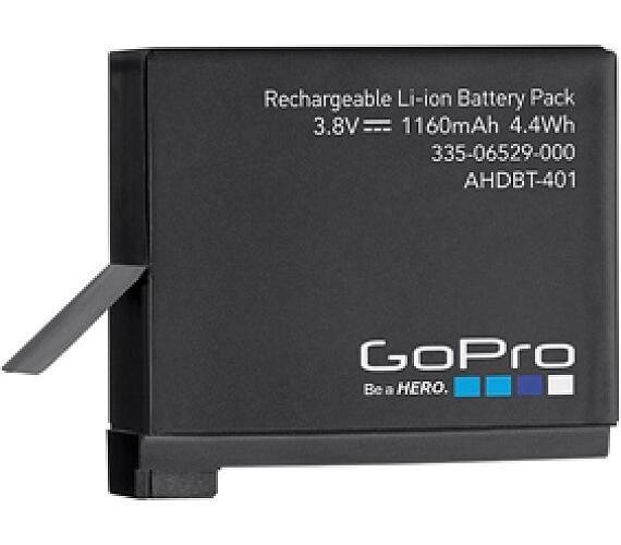 GoPro pro HD HERO4 + DOPRAVA ZDARMA