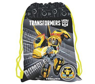 Sáček na přezůvky P + P Karton Transformers