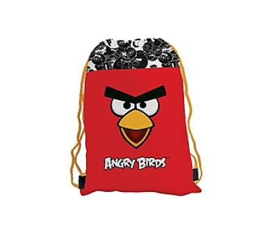 Sáček na přezůvky P + P Karton Angry Birds