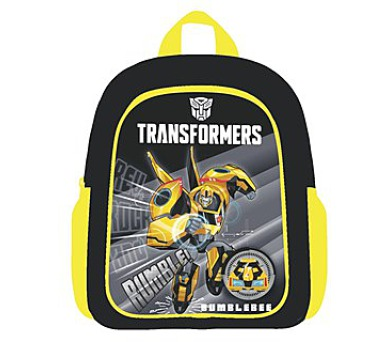 Batoh dětský P + P Karton Transformers