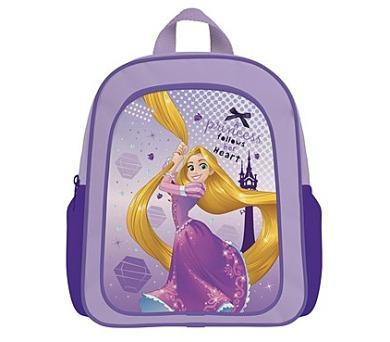 Batoh dětský P + P Karton předškolní Rapunzel