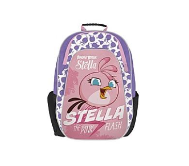 Batoh školní P + P Karton anatomický Angry Birds Stella + DOPRAVA ZDARMA
