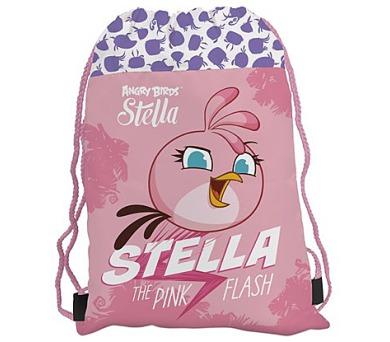 Sáček na přezůvky P + P Karton Angry Birds Stella