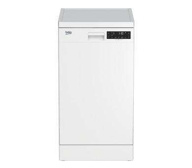 BEKO DFS 28020 W + DOPRAVA ZDARMA