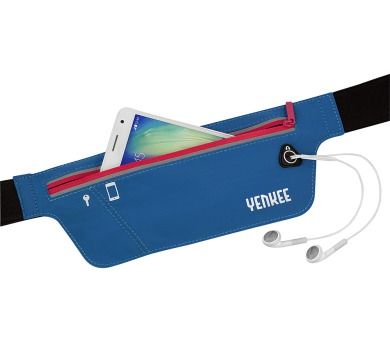 Yenkee YBM W500BE Pouzdro na mobil SPORT