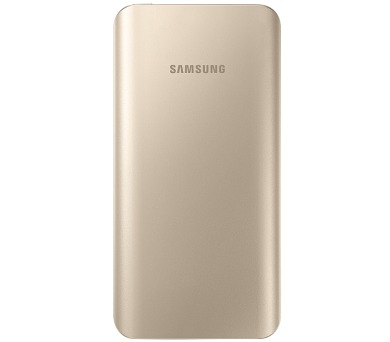 Samsung 5200 mAh (EB-PA500U) - zlatá