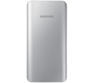 Samsung 5200 mAh (EB-PA500U) - stříbrná