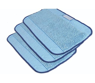 iRobot Braava - Microfibre cloth 3-pack
