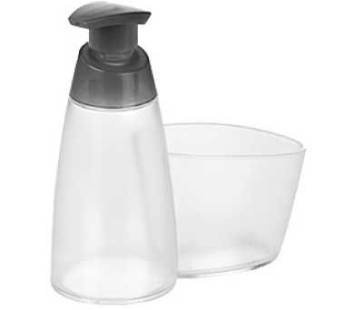 Dávkovač saponátu CLEAN KIT 350 ml