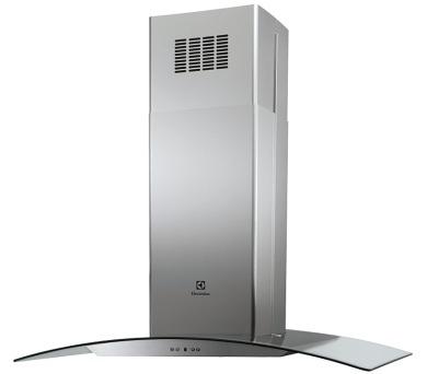 Electrolux EFL10965OX ostrůvkový + DOPRAVA ZDARMA