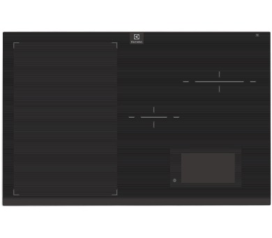 Electrolux EHX8H10FBK + DOPRAVA ZDARMA