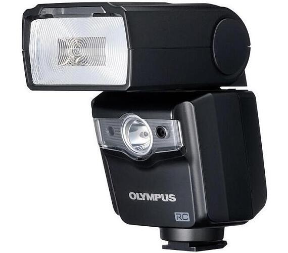 Olympus FL-600R + DOPRAVA ZDARMA