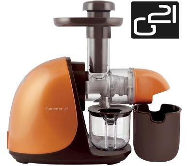 G21 Gourmet horizontal + DOPRAVA ZDARMA