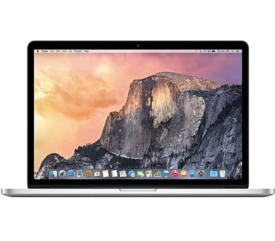 Apple MacBook Pro 15 Retina i7-16GB