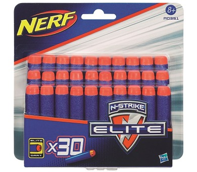 Hasbro Elite náhradní šipky 30ks