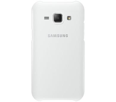 Samsung pro Galaxy J1 (EF-PJ100B) - bílý + DOPRAVA ZDARMA