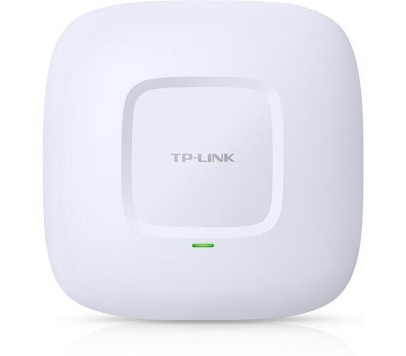 TP-Link EAP110 nemá LAN