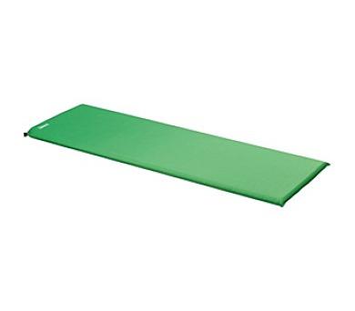 Coleman Camper Comfort Single 5 - zelená + DOPRAVA ZDARMA