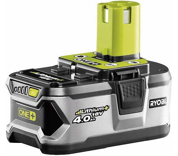 Ryobi RB18 L40 18 V lithium iontová baterie 4,0 Ah + DOPRAVA ZDARMA