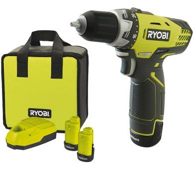 Ryobi RCD 12012 L + DOPRAVA ZDARMA