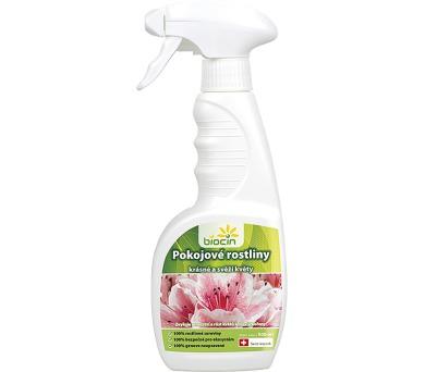 Spray pro pokojové rostliny Biocin-FZS 500ml Spray pro pokojové rostliny