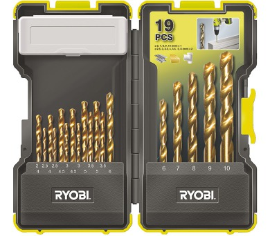 Ryobi RAK 19 HSS