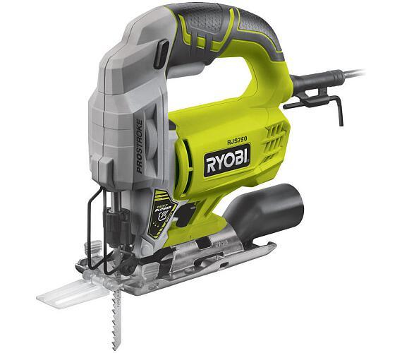 Ryobi RJS 750-G + DOPRAVA ZDARMA