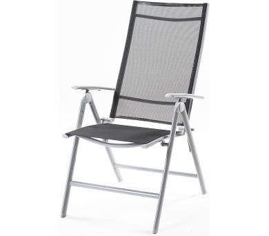 Polohovatelná židle Garland Raul + DOPRAVA ZDARMA