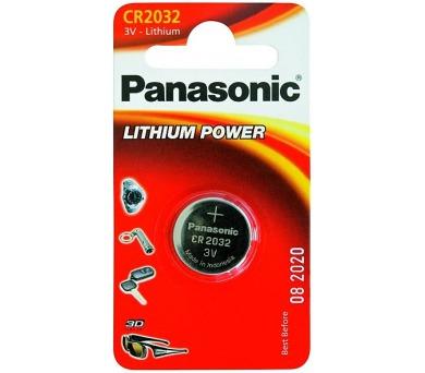 Panasonic CR2032 LITHI