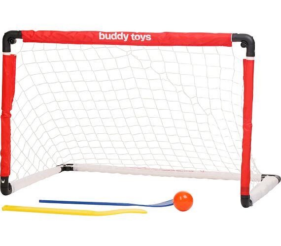 BOT 3120 Hokejová branka Buddy toys