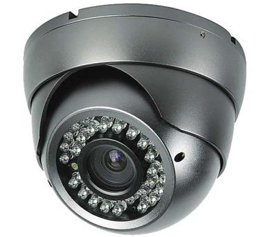 Barevná CCTV kamera H2204 + DOPRAVA ZDARMA