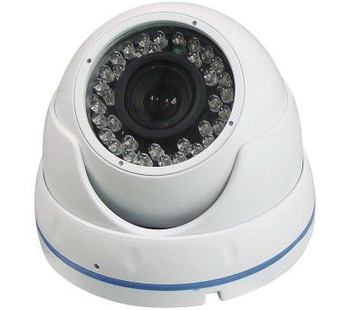 Barevná CCTV kamera SR-433DX + DOPRAVA ZDARMA