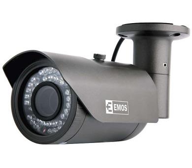 Barevná CCTV kamera SS-313FEP3WDR