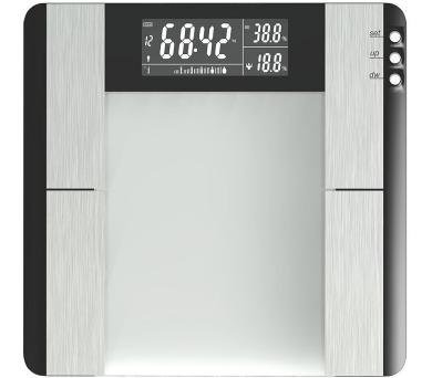 Digitální osobní váha PT718 + DOPRAVA ZDARMA