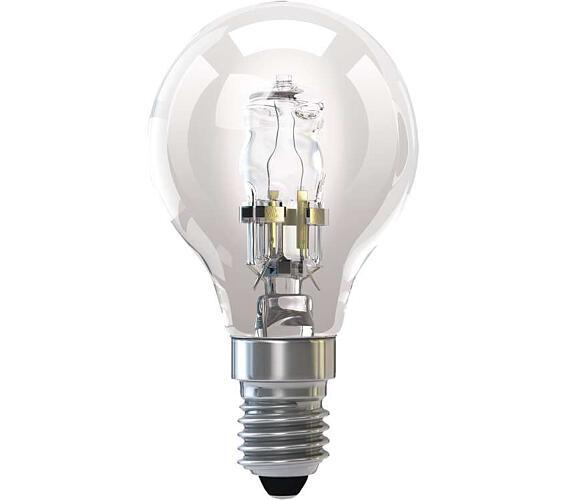 Halogenová žárovka ECO Mini Globe 18W E14 teplá bílá