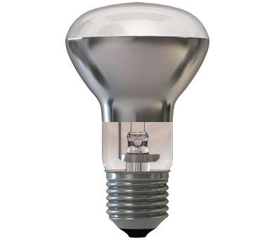 Halogenová žárovka ECO R63 42W E27 teplá bílá