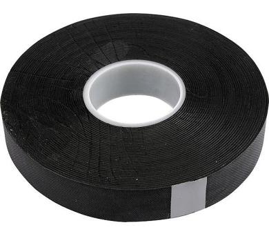 Izolační páska vulkanizační 25mm / 5m černá