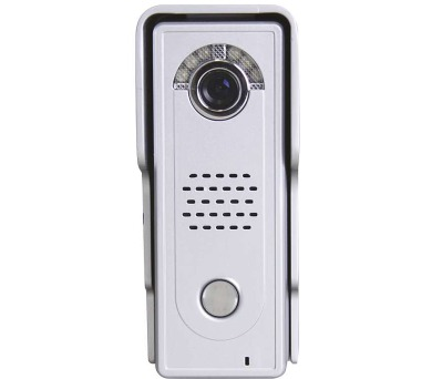 Kamerová jednotka + DOPRAVA ZDARMA