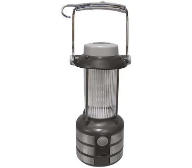 Kempinková svítilna LED