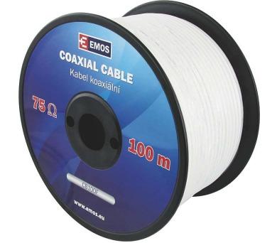 Koaxiální kabel CB100F + DOPRAVA ZDARMA
