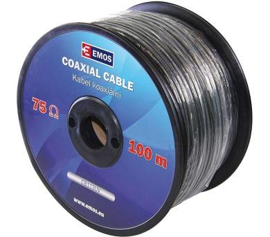 Koaxiální kabel CB113UV + DOPRAVA ZDARMA