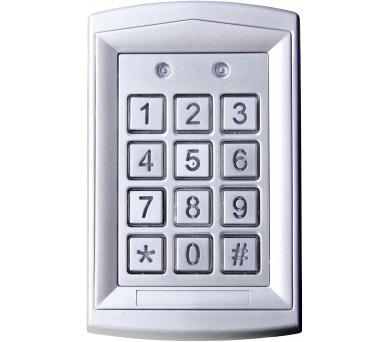 Kódová klávesnice DH16A-10T + DOPRAVA ZDARMA