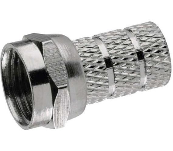 Konektor F vidlice pro koax 3C2V